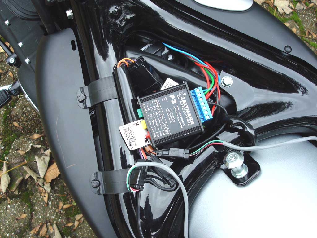 2003 Harley Davidson Sportster Wiring Diagram The Best Turn Signal Module Location Base
